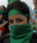 Iran voter cropped