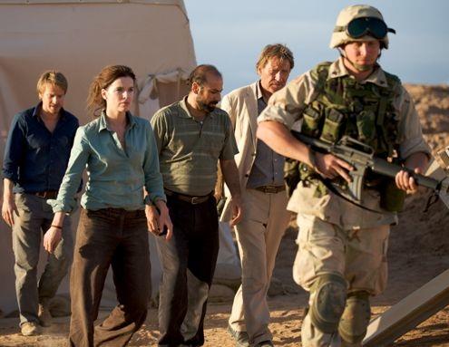 Ceasefire team