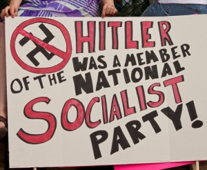 Hitler was a socialist