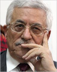 Abbas NY Times George Azar