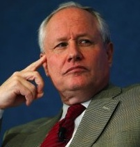William Kristol final crop