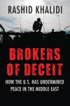 Brokers cover