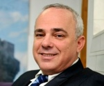 Finance Minister Yuval Steinitz photo Hadas Parush