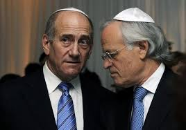 Indyk and ehud olmert