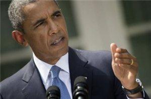 Obama AFP Jim Watson