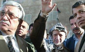 Abbas, Araft Dahlan