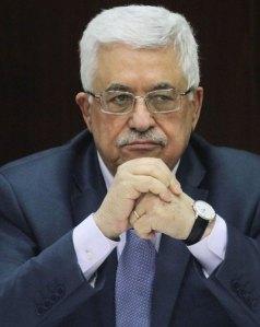 PALESTINIAN-ISRAEL-POLITICS