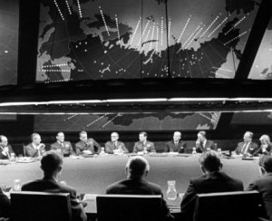 War Room Strangelove