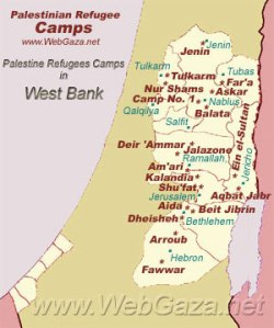West-Bank-Refugee-Camps