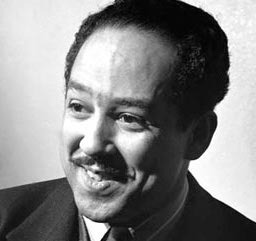 the racial themes in langston hughes writings Hughes, langston (contemporary racial issues, and writings trotman, c james, ed langston hughes: the man, his art, and his continuing influence.