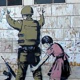 Art of occupied Palestine